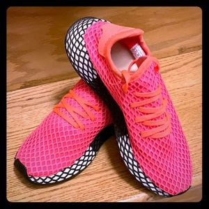 Adidas pour fille